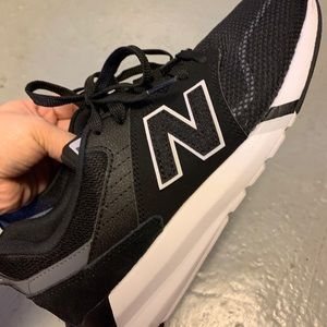 COPY - Women's new balance sneaker.